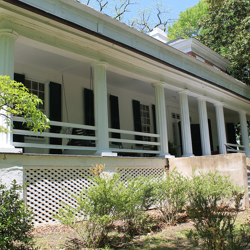 Historic Home Tour & Spring Concert Series