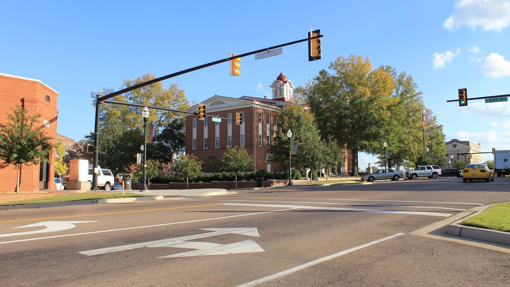 Historic Court Square