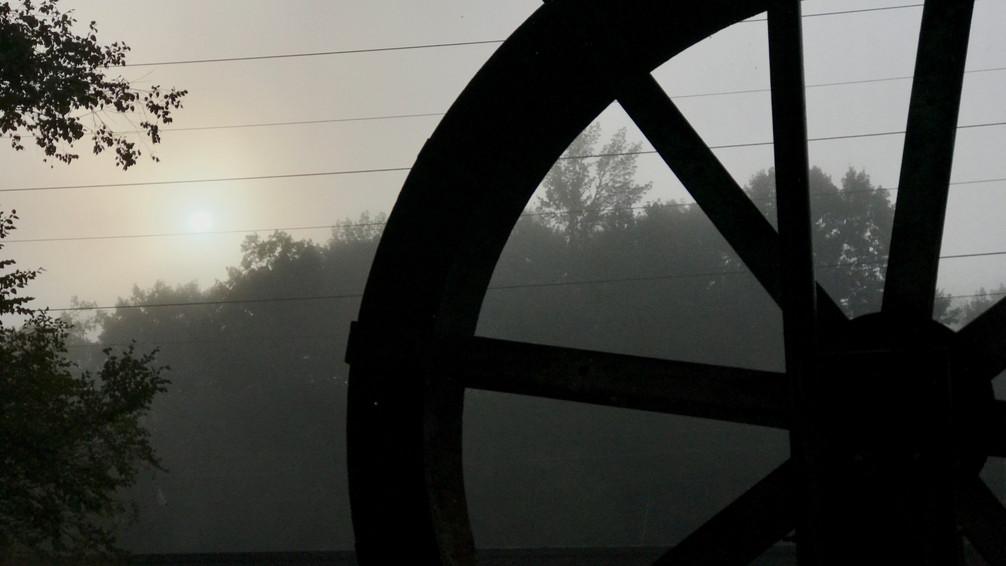 Hatchie Sunrise