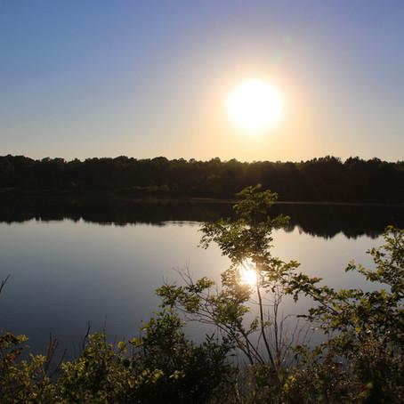 Sand Beach Lake Revealed