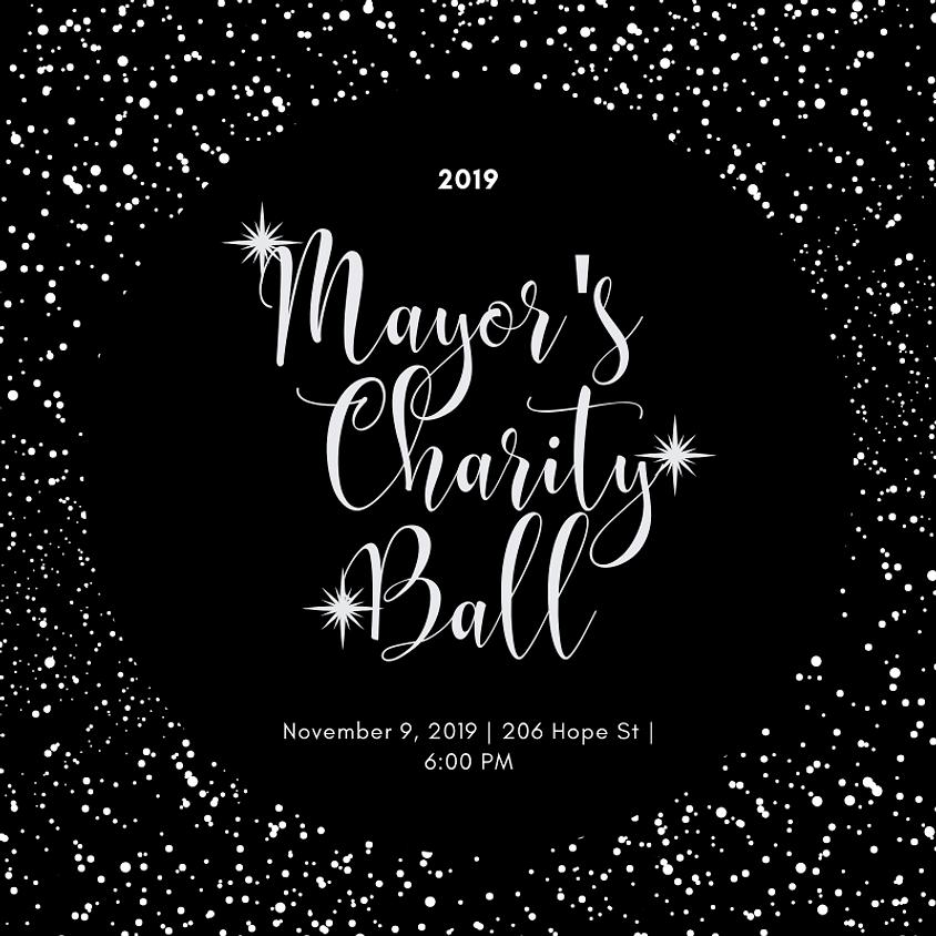 2019 Mayor's Charity Ball