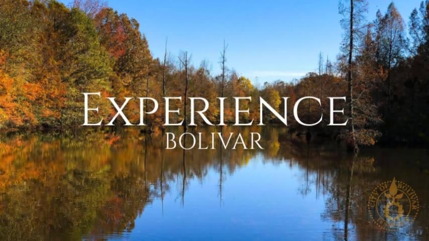 City of Bolivar, Tennessee