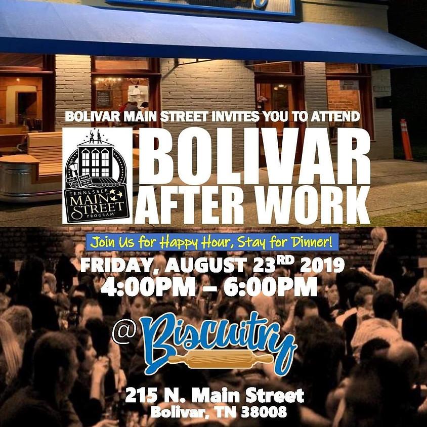 Bolivar After Work