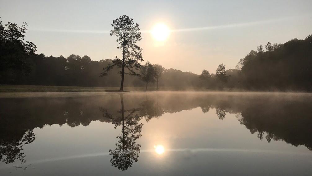 Pleasant Run Creek Park