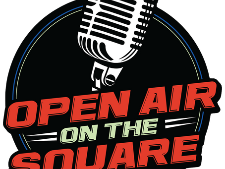 Open Air on the Square Releases Summer Line Up