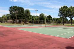 Photo of Tennis Court