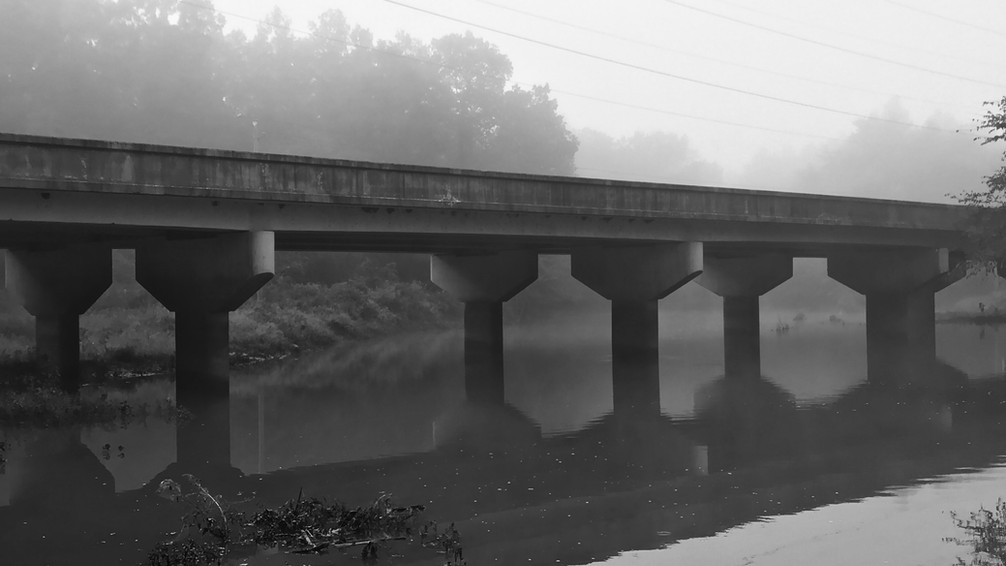 Hatchie River Bridge