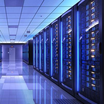 Server Room Cooling _ North Slope Chille