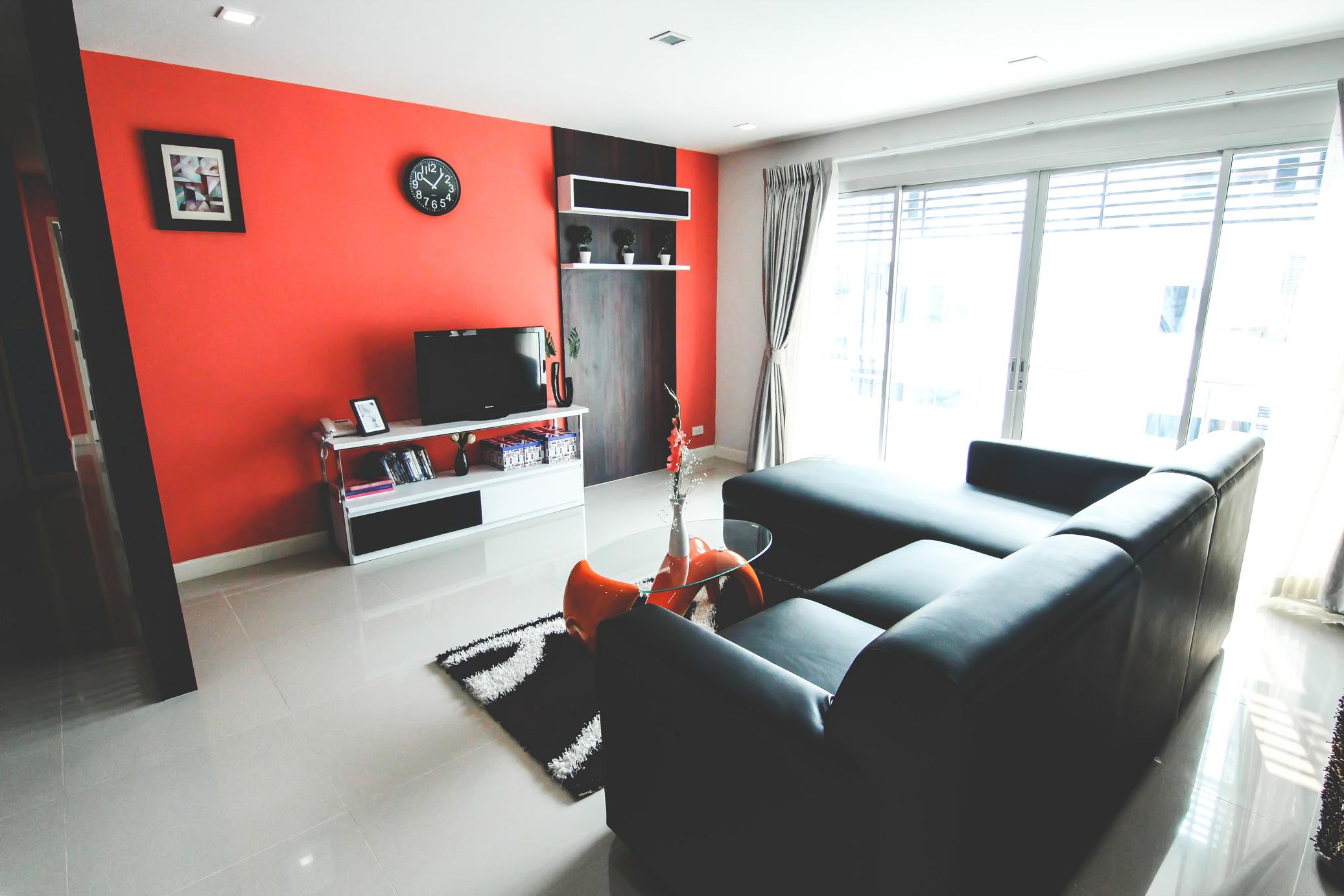 Apartment for rent in Sukhumvit71   PP PLUS MANSION   Thailand
