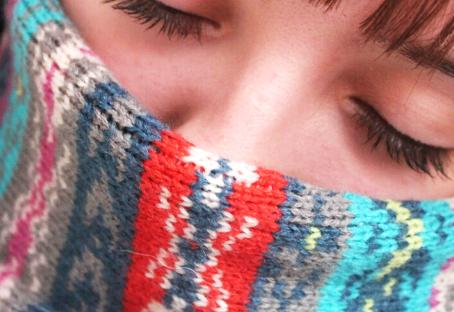 Mantenha-se aquecido durante o inverno irlandês