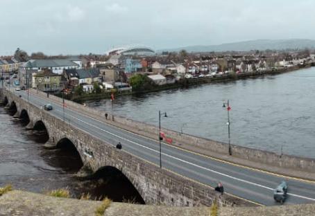 Limerick: conheça a cidade cheia de história Irlandesa