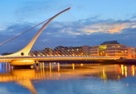 Conheça Dublin e suas várias atrações