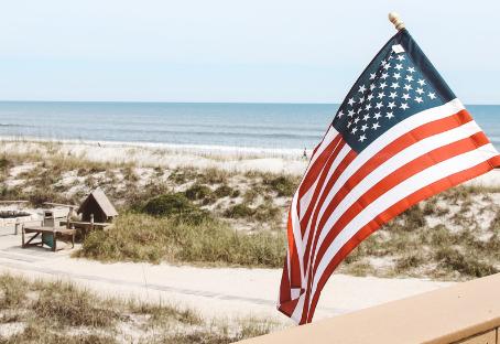Estados Unidos: Conheça um pouco mais de um dos principais destinos de intercâmbio do mundo