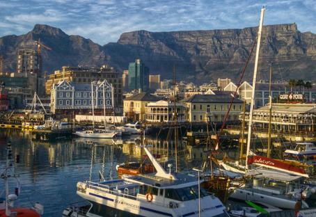 Oito motivos para fazer seu intercâmbio na África do Sul