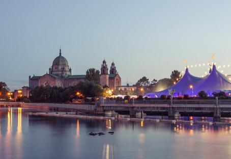 National Geographic escolhe Galway como uma das cidades que você precisa conhecer em 2019