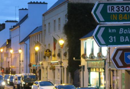 O que preciso saber sobre Intercâmbio na Irlanda?