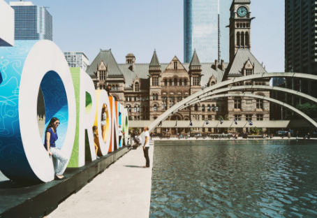 Tire todas as suas dúvidas sobre o procedimento e os tipos de vistos canadense