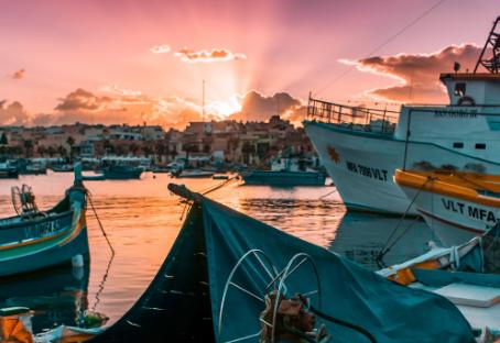 8 razões para você embarcar para Malta ainda este ano