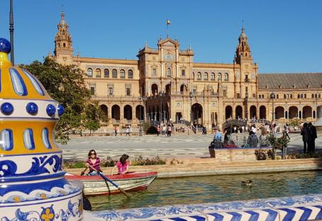 NCI Intercâmbio busca ampliar horizontes da agência em eventos em Malta e na Espanha