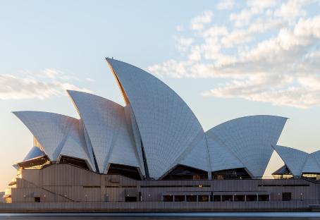 Austrália: Qualidade de ensino, clima agradável, belíssimas paisagens