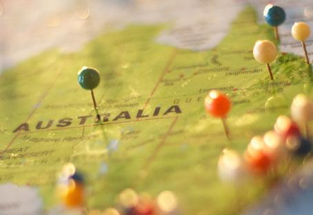 Visto Australiano: Entenda os tipos, aplicação e as exigências