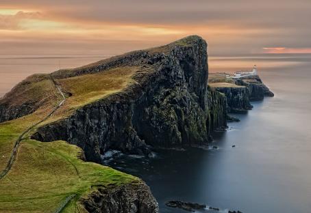 Escócia: Conheça as tradições, história, belezas e ainda melhore seu inglês