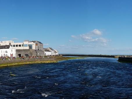 Galway: pequena no tamanho, mas grande na cultura irlandesa