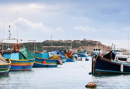 Como tirar o visto para estudar e trabalhar em Malta?