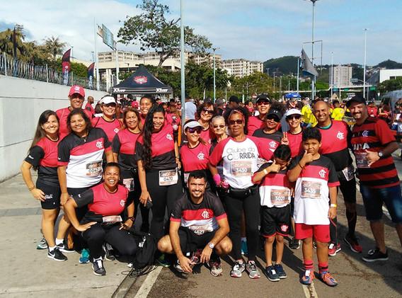 Corrida do Flamengo