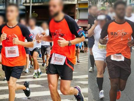 Atleta paga R$ 25 mil por fraude na São Silvestre de 2017