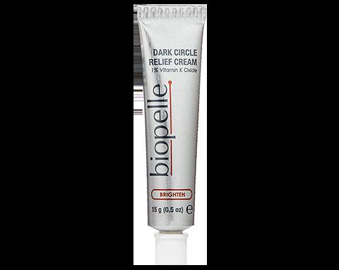 biopelle® DARK CIRCLE RELIEF CREAM