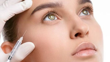 TOX to relax Wrinkles