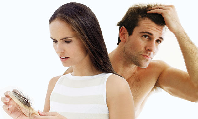 Hair Restoration (gr8hair) PRP