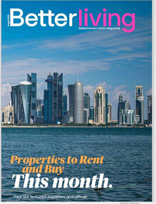 Better Homes Qatar -Magazine