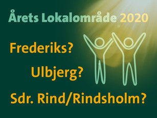 Sdr.Rind-Rindsholm NOMINERET