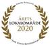 ÅRETS LOKALOMRÅDE 2020