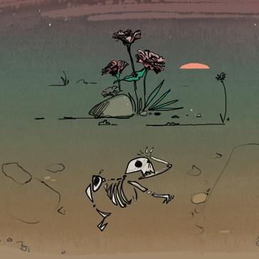 Goodnight Bones