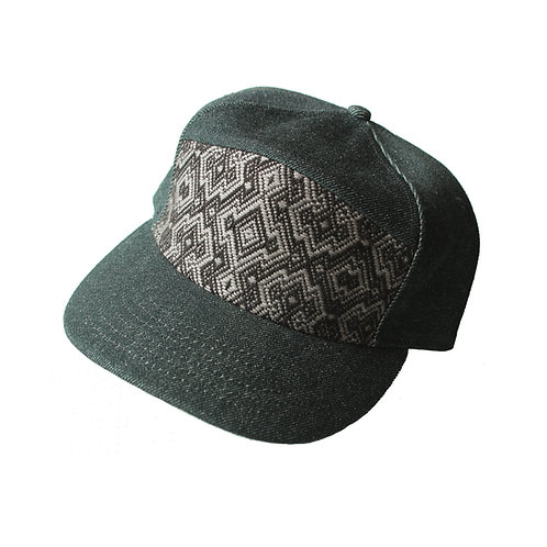 Grey Jimmy Hat