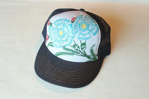 Big Blues Shirley Hat