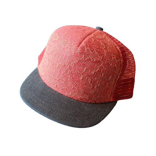 Teyana Hat / Youth Small Fit