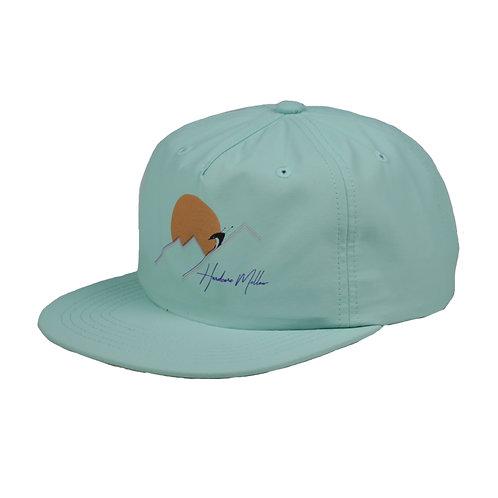 Hardcore Mellow Surf Hat