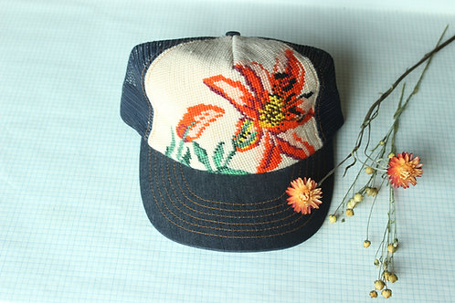 Lily Shirley Hat
