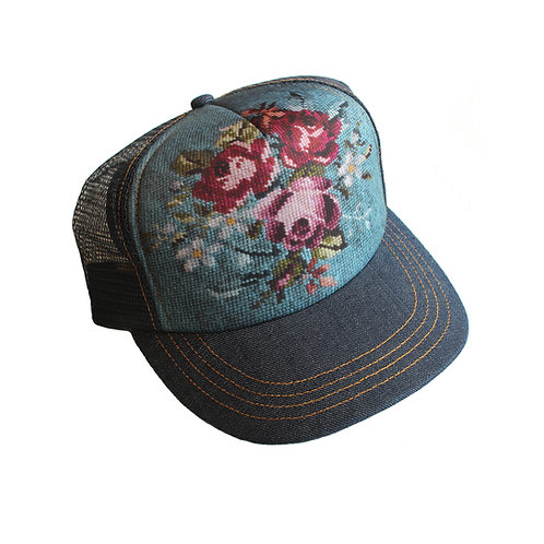 Auntie Rose's Trucker Hat