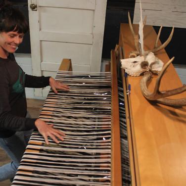 The Piano Loom