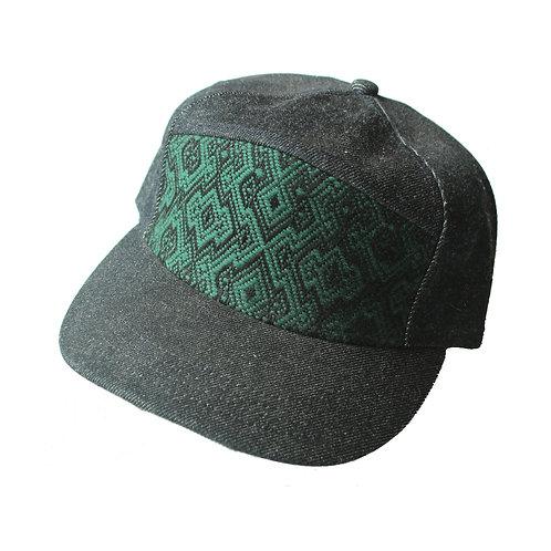 Green Jimmy Hat