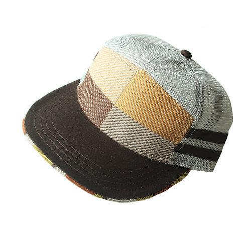 Wool / Brown Park Hat