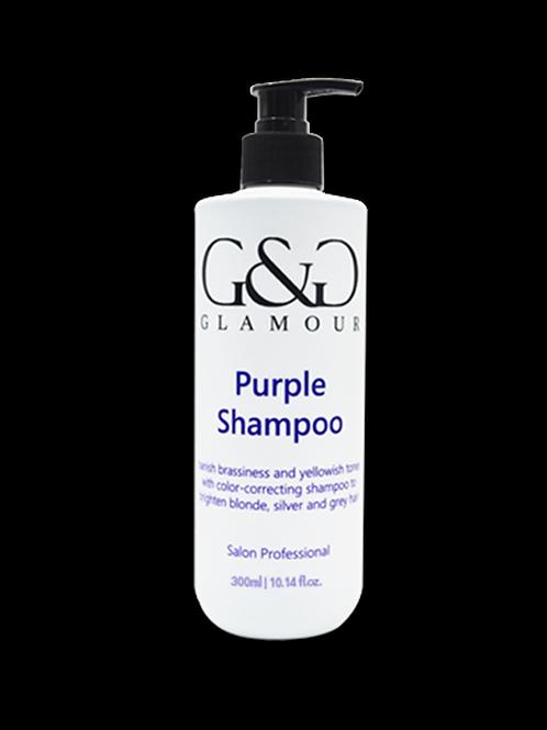 Purple Shampoo 300 ML