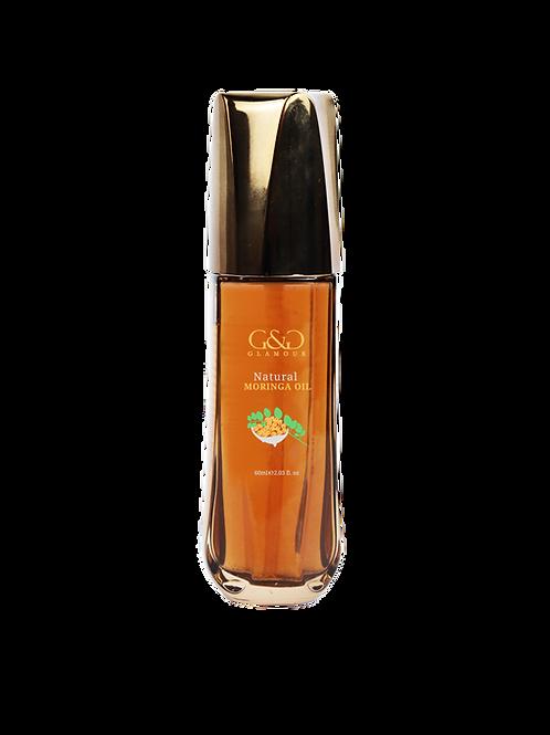 G&G Natural Moringa oil 60ml