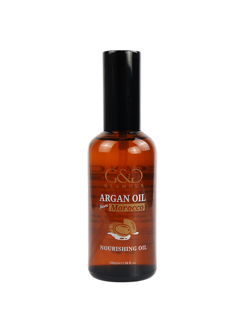 G&G Nourishing argan-morocco oil 100ml