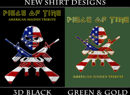 New Shirts Available